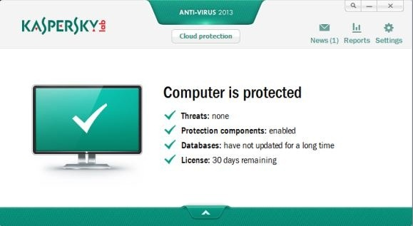 Kaspersky discount coupon 2018