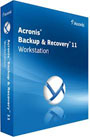 33% off Acronis Backup for PC 12.5