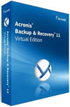 5% off Acronis Backup & Recovery 11.5 Virtual Edition for Citrix XenServer
