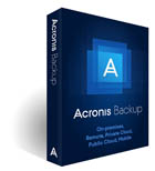 67% off Acronis Backup for Windows Server 12.5