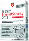 7% off G-Data Internet Security 2013