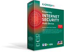 55% Off Kaspersky Internet Security 2015 Coupon Code