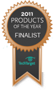 award 2011 - product of the year